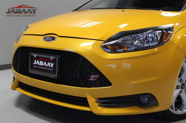 2013 Ford Focus ST Merrillville, Indiana 33
