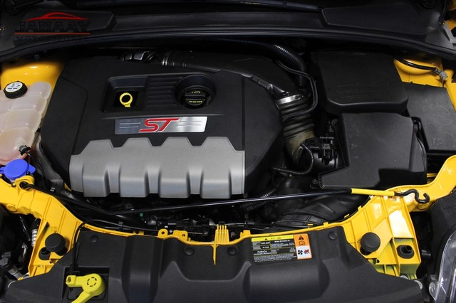 2013 Ford Focus ST Merrillville, Indiana 8