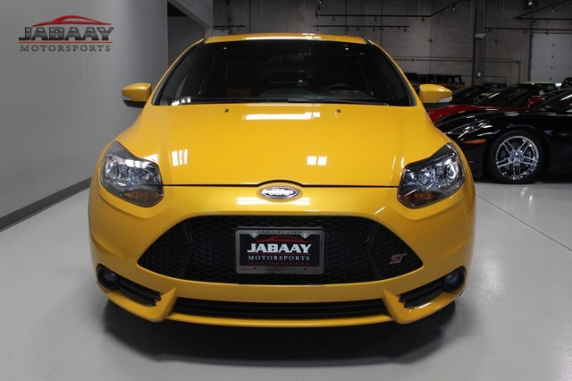 2013 Ford Focus ST Merrillville, Indiana 7