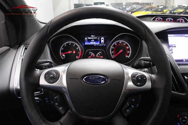2013 Ford Focus ST Merrillville, Indiana 17