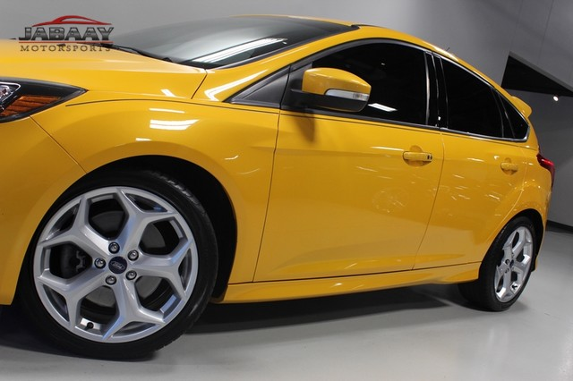 2013 Ford Focus ST Merrillville, Indiana 34