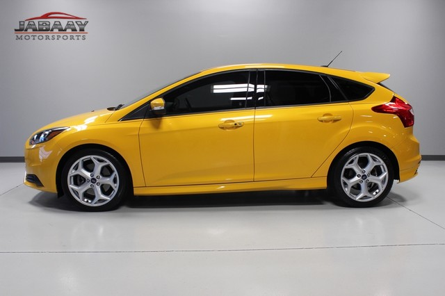 2013 Ford Focus ST Merrillville, Indiana 1