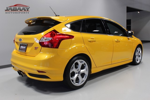 2013 Ford Focus ST Merrillville, Indiana 4