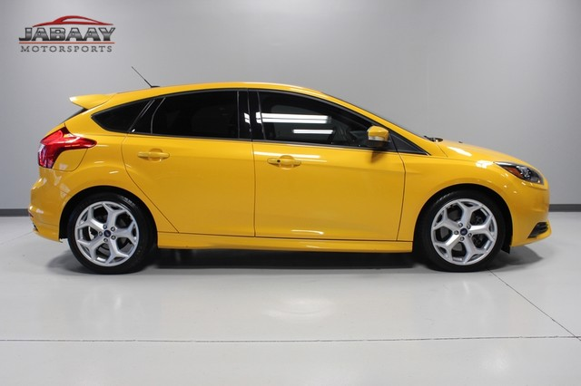 2013 Ford Focus ST Merrillville, Indiana 5