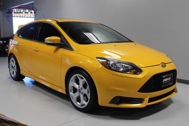 2013 Ford Focus ST Merrillville, Indiana 6
