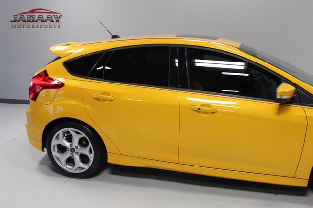 2013 Ford Focus ST Merrillville, Indiana 41