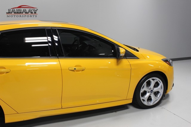 2013 Ford Focus ST Merrillville, Indiana 42