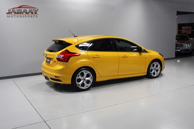 2013 Ford Focus ST Merrillville, Indiana 43