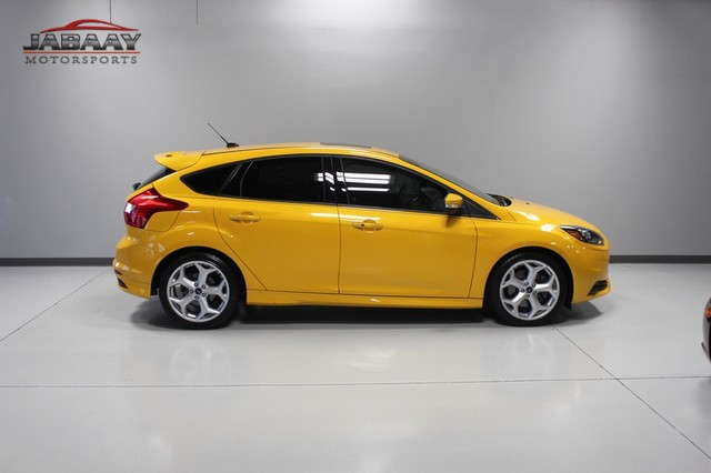 2013 Ford Focus ST Merrillville, Indiana 45