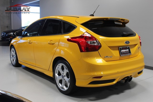 2013 Ford Focus ST Merrillville, Indiana 2