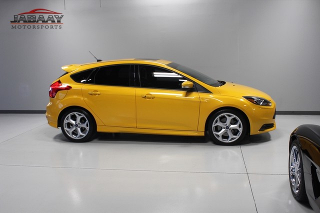 2013 Ford Focus ST Merrillville, Indiana 46