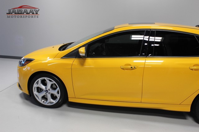 2013 Ford Focus ST Merrillville, Indiana 35