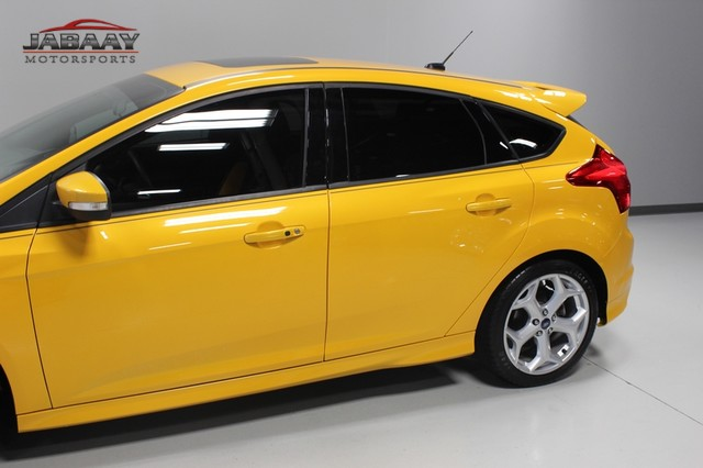 2013 Ford Focus ST Merrillville, Indiana 36