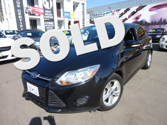 2013 Ford Focus in National City CA