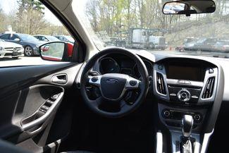 2013 Ford Focus Titanium Naugatuck, Connecticut 14
