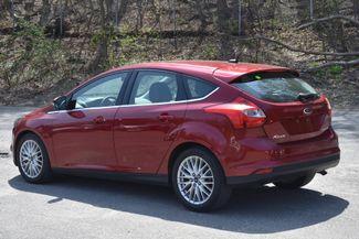 2013 Ford Focus Titanium Naugatuck, Connecticut 2