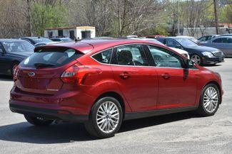 2013 Ford Focus Titanium Naugatuck, Connecticut 4