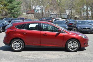 2013 Ford Focus Titanium Naugatuck, Connecticut 5
