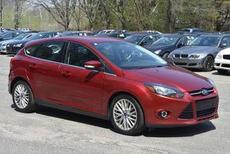 2013 Ford Focus Titanium Naugatuck, Connecticut 6