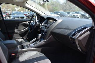 2013 Ford Focus Titanium Naugatuck, Connecticut 9