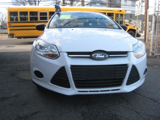 2013 Ford Focus S New Brunswick, New Jersey 1