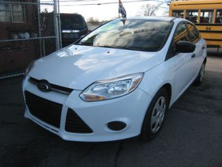 2013 Ford Focus S New Brunswick, New Jersey 2