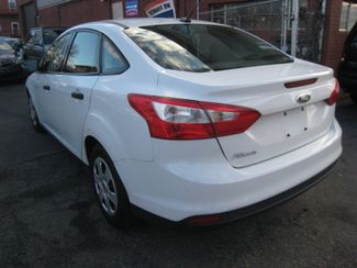 2013 Ford Focus S New Brunswick, New Jersey 3