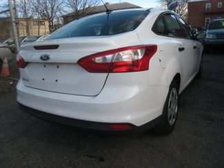 2013 Ford Focus S New Brunswick, New Jersey 5