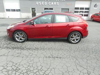 2013 Ford Focus SE New Windsor, New York 7