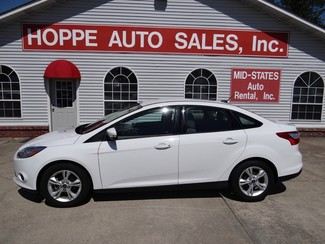 2013 Ford Focus SE in  Arkansas