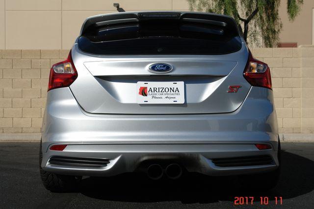 2013 Ford Focus ST Phoenix, AZ 15