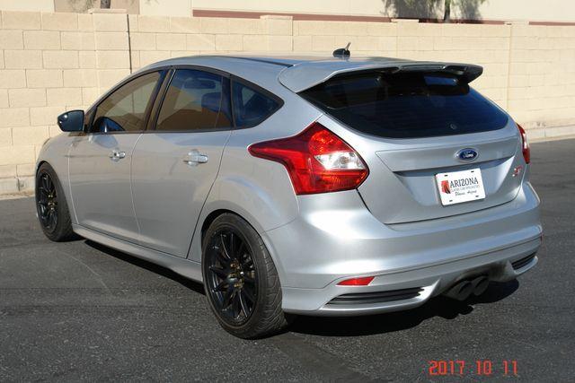 2013 Ford Focus ST Phoenix, AZ 16