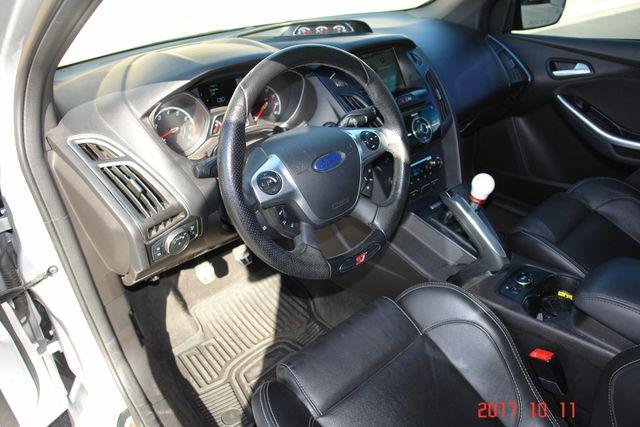 2013 Ford Focus ST Phoenix, AZ 21