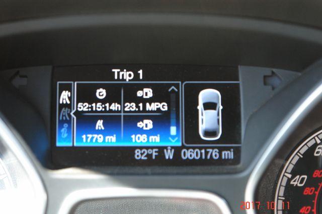 2013 Ford Focus ST Phoenix, AZ 24