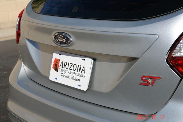 2013 Ford Focus ST Phoenix, AZ 3