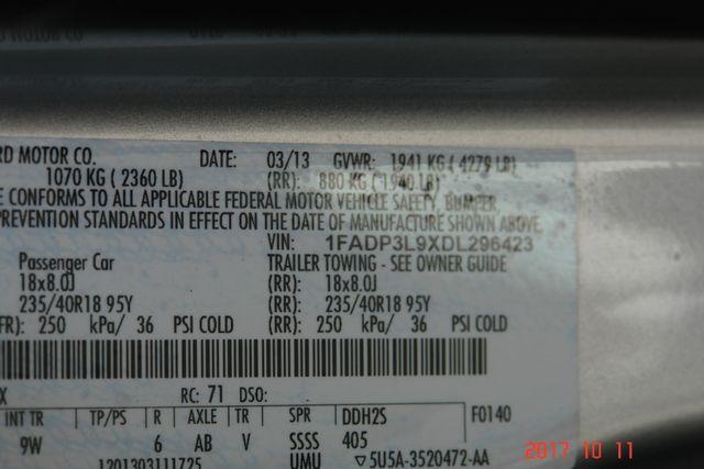 2013 Ford Focus ST Phoenix, AZ 37