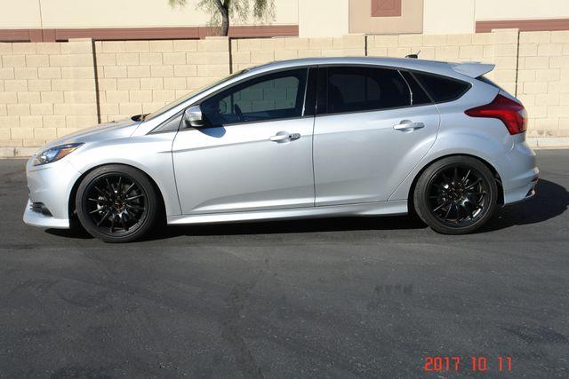 2013 Ford Focus ST Phoenix, AZ 5
