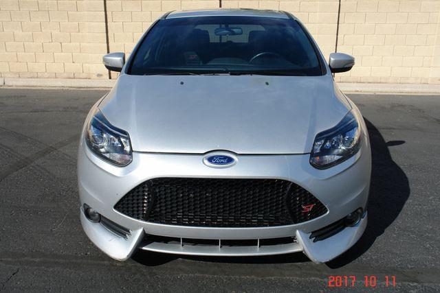 2013 Ford Focus ST Phoenix, AZ 7