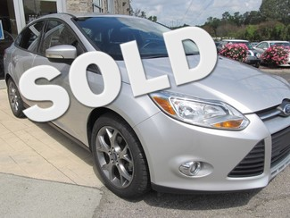 2013 Ford Focus SE Raleigh, NC