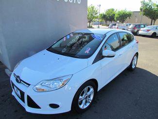 2013 Ford Focus SE Sacramento, CA 11