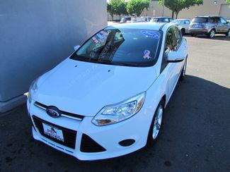 2013 Ford Focus SE Sacramento, CA 2