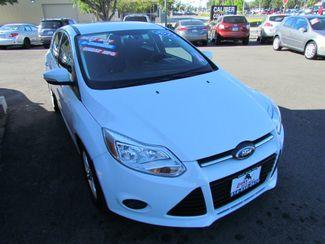 2013 Ford Focus SE Sacramento, CA 3