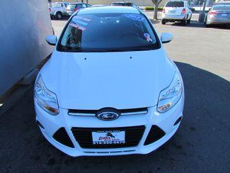 2013 Ford Focus SE Sacramento, CA 4