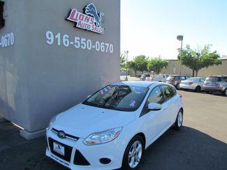 2013 Ford Focus SE Sacramento, CA 5
