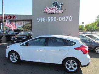 2013 Ford Focus SE Sacramento, CA 6