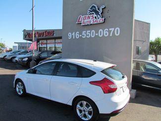 2013 Ford Focus SE Sacramento, CA 7