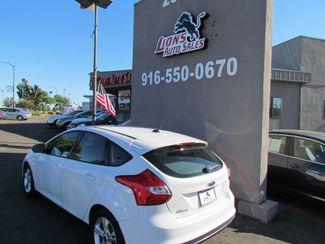 2013 Ford Focus SE Sacramento, CA 8