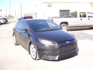 2013 Ford Focus ST San Antonio, Texas 4