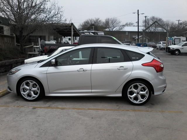 2013 Ford Focus ST San Antonio, Texas 0