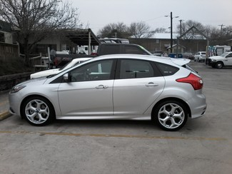 2013 Ford Focus ST San Antonio, Texas